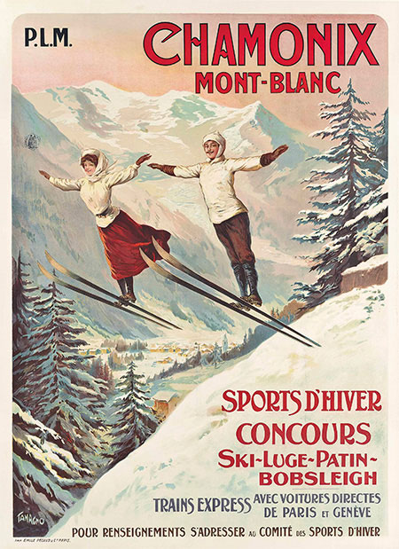 Image result for 19th century ski