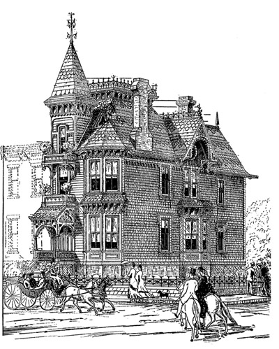 Victorian House Plans And Just What Would A House Plan To