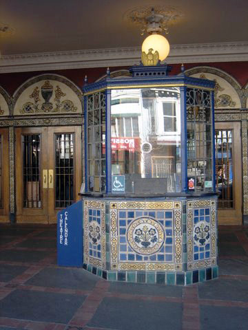 The Victorian Alliance of San Francisco  Grant Program