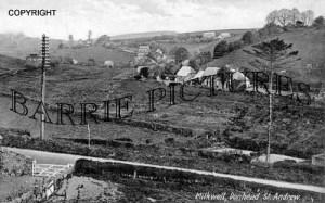 The Donheads, Donhead St Andrew Milkwell c1915