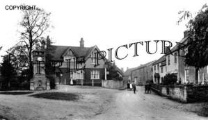 Thornford, Village c1920