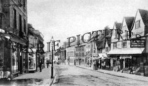 Chippenham, c1900