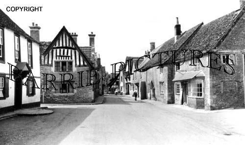 Chippenham, c1940