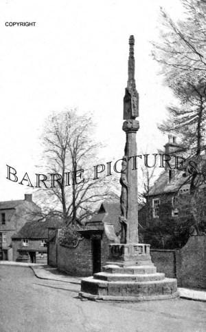 Stalbridge, The Cross c1930