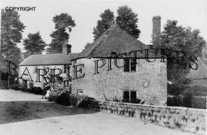 Bourton, Village c1900