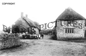 Broadwinsor, Village c1890