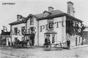 Gillingham, Royal Hotel c1900