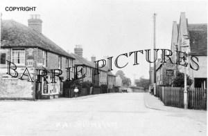 Gillingham, Wyke c1920