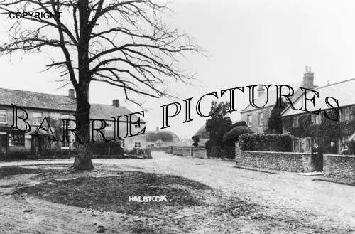 Halstock, Village c1900
