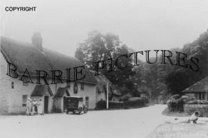 Lulworth, Weld Arms c1930