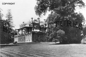 Lytchett Minster, The Manor c1930