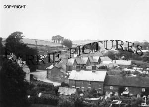 Puddletown, c1910