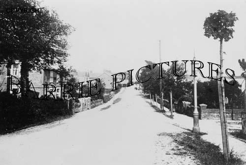 Radipole, c1910