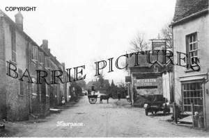 Stourpaine