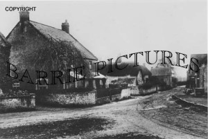 Thornford, Village c1900