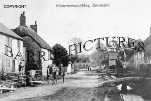 Winterbourne Abbas