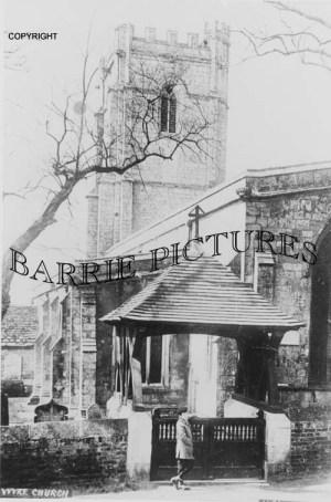 Wyke Regis, Church c1914