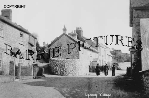 Upwey, Village c1910