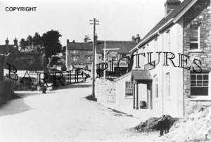 Upwey, The Royal Oak c1910