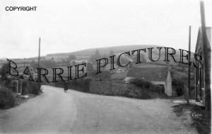 Cann, Village c1935