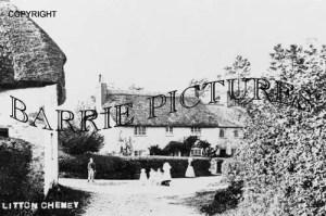 Litton Cheney, Village c1890
