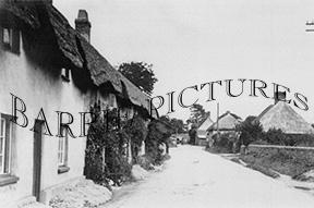 Winfrith, Village c1930