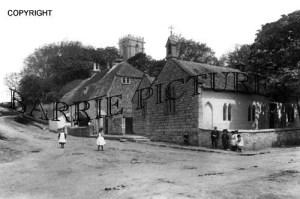 Wyke Regis, Village c1905