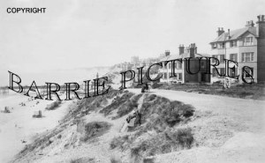 Bournemouth, Eastcliffe 1890