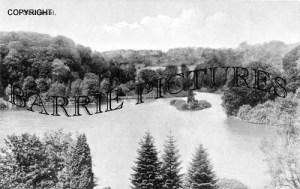 Stourhead, c1930
