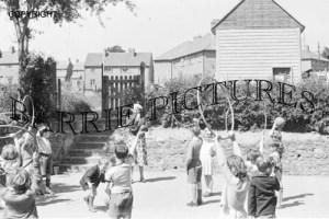 Cann, Primary School 1952