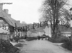 Amesbury, c1915