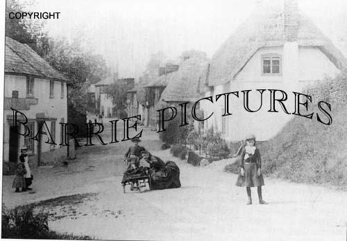 Shrewton, c1880
