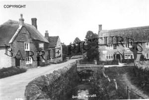 South Perrott, c1940