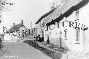 Tolpuddle, c1930