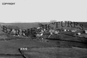 Eype, Village c1930