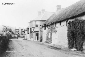 Broadmayne, c1910