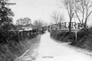 East Stour, Village c1920