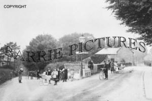 Shaftesbury, c1890