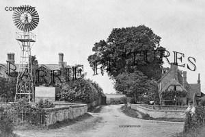 Durweston, c1890