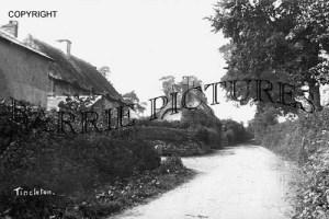 Tincleton, Village c1900