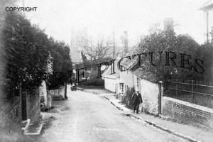 Charminster, Village c1920