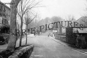 Rodwell, Village c1910
