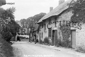 Osmington, Village c1920