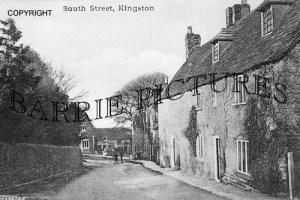 Kingston, South Street c1910