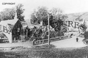 Tyneham, c1930