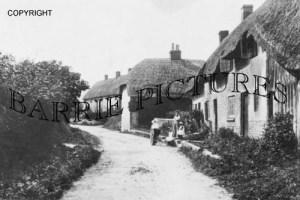 Winterbourne Houghton