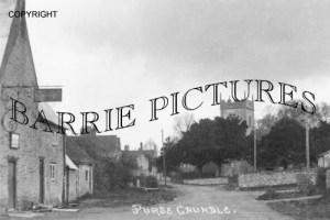 Purse Caundle, Village c1910