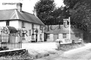 Tarrant Gunville, Inn c1930