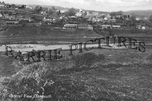 Charmouth, c1910