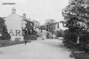 Martinstown, Village c1910
